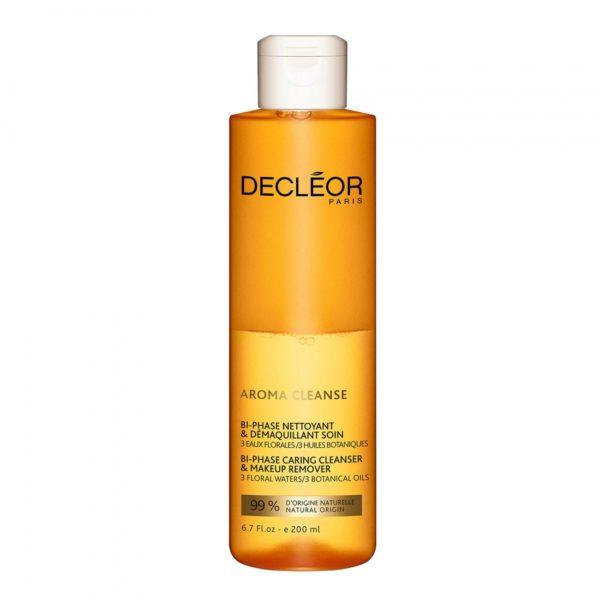 Decleor Bi-Phase Cleanser 200ml