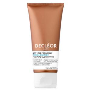 Decleor Gradual Glow Hydrating Body Milk 200ml