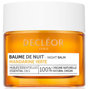 Decleor Green Mandarin Night Balm 15ml