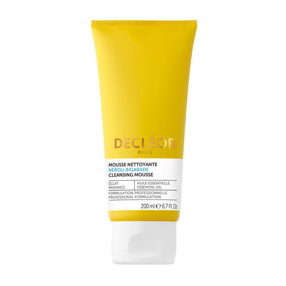 Decleor Neroli Bigarade Cleansing Mousse 200ml