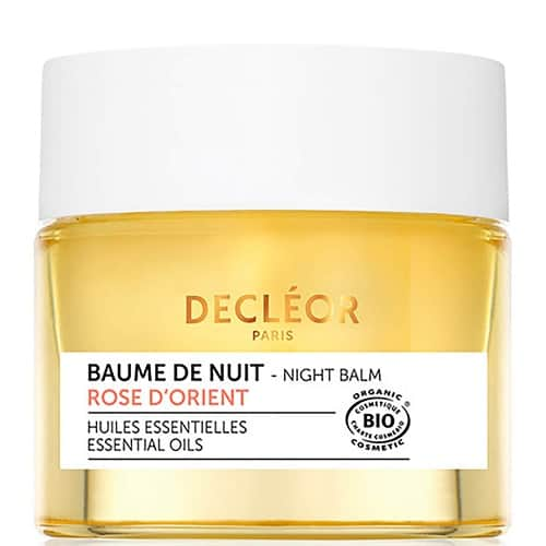 Decleor Harmonie Calm Aromessence Rose Night Balm 15ml