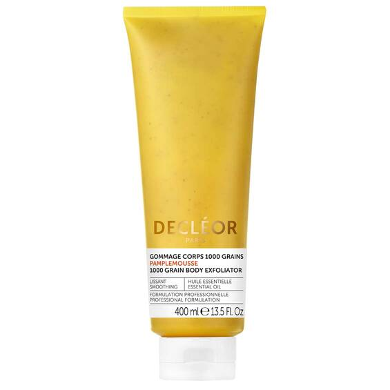 Decleor 1000 Grain body Exfoliator 400ml Supersize