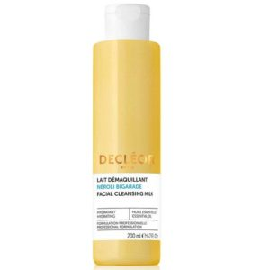 Decleor Neroli Bigarade Cleansing Milk 200ml