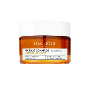 Decleor-Green-Mandarin-Scrub-Mask