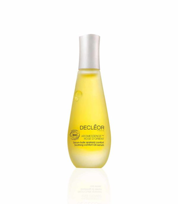 Decleor Harmonie Calm Aromessence Rose Soothing Oil 15ml