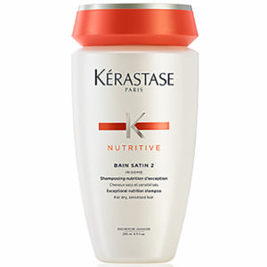 Kerastase Nutritive Bain Satin 2 - 500ml