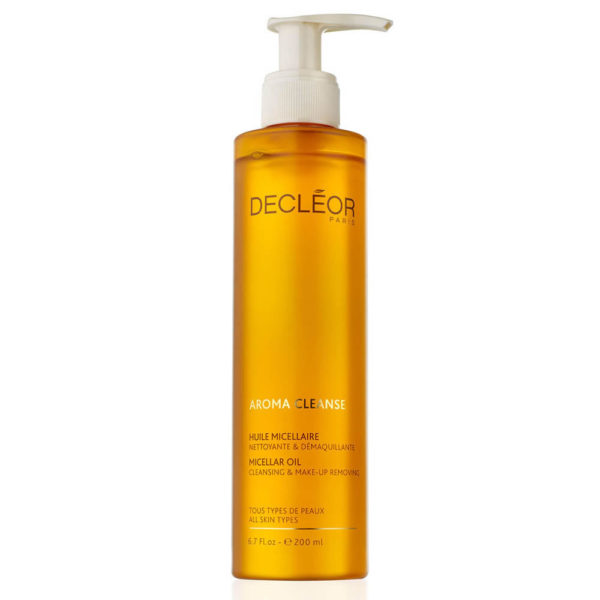 Decleor Micellar Oil 200ml